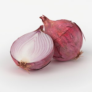 max realistic onion real