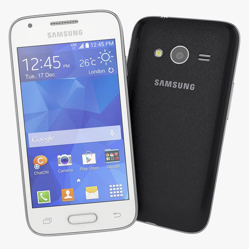 smartphone samsung galaxy ace