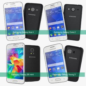 3dsmax new samsung galaxy 2014