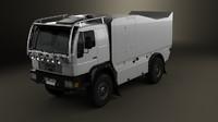 MAN L 2000 Truck