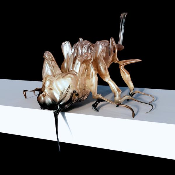 Lizard Parasite