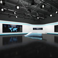 TV Studio