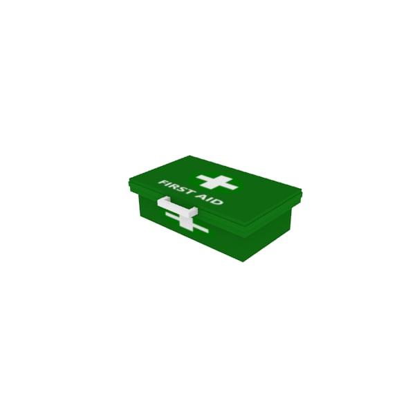 fbx aid box