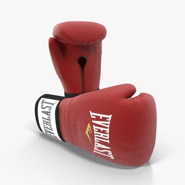 3d everlast boxing gloves