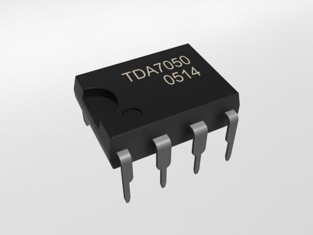 dip8 chip x
