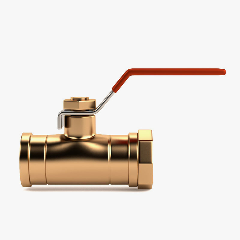 valve water 3ds