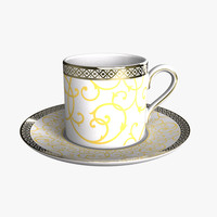 wedgwood coffee cup 1 3d 3dm