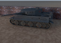 cinema4d tank