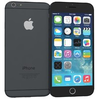 Apple iPhone 6 Black