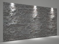Stone wall texture pack x(6)