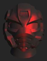 Oppressor Helmet
