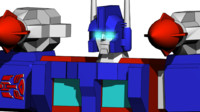 3d model ultra magnus g1