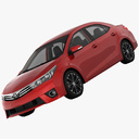 Toyota Corolla E170 Live 2014