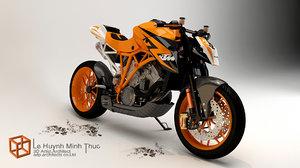 max ktm 1290 r prototype