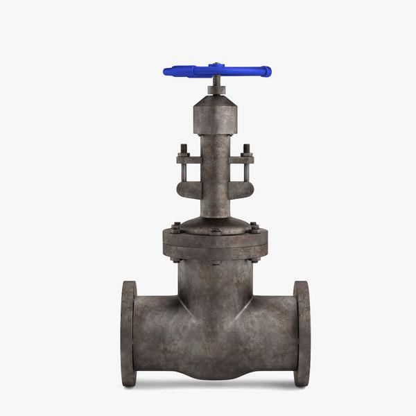 valve 3d 3ds