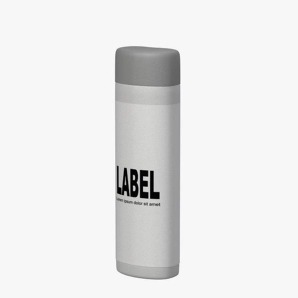 3d model cosmetic packs