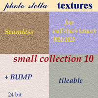 wall stucco texture small collection 10