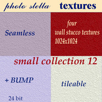 wall stucco texture small collection 12