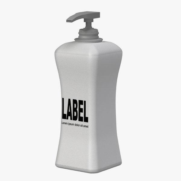 fbx liquid soap