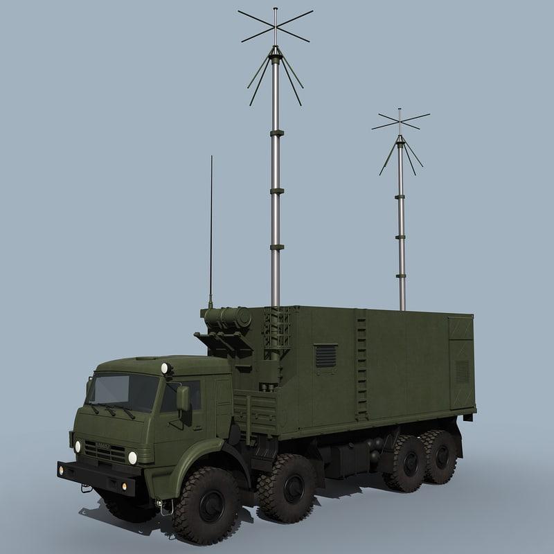 lwo battery command post pantsir-s1