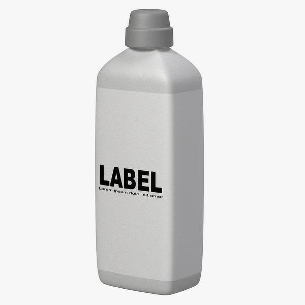 lwo bottle detergent
