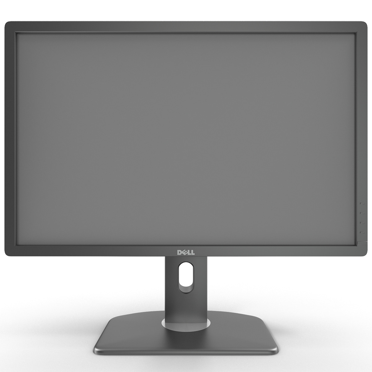 LED LCD Monitor Dell UltraSharp U2412M 24_8.jpg