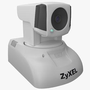 max wireless ip camera zyxel
