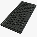Computer Keyboard 3D models