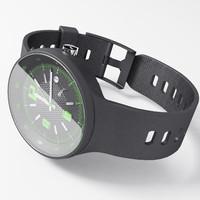 puma wristwatch 3d model