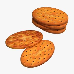 biscuit 3ds