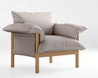 max jardan wilfred armchair