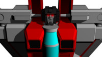 Starscream Rig G1