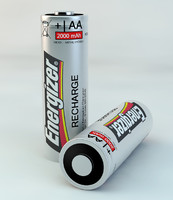 fbx energizer modeled