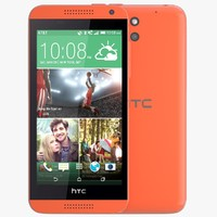 htc desire 610 red c4d