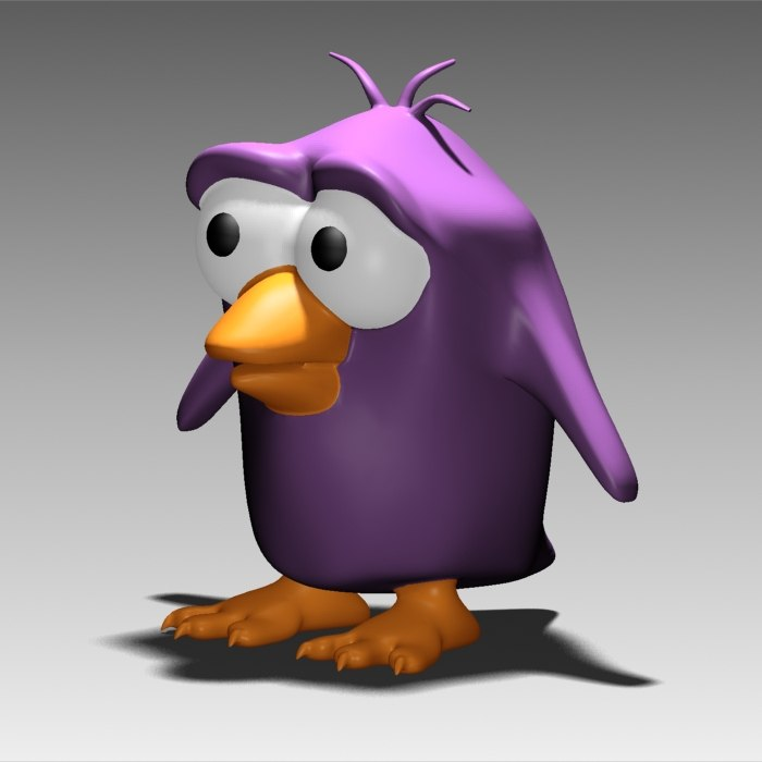 max penguin gary