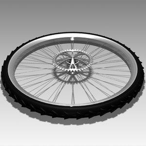 max bike frame