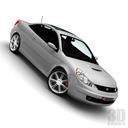 Generic Car 002 - Coupe Cabrio