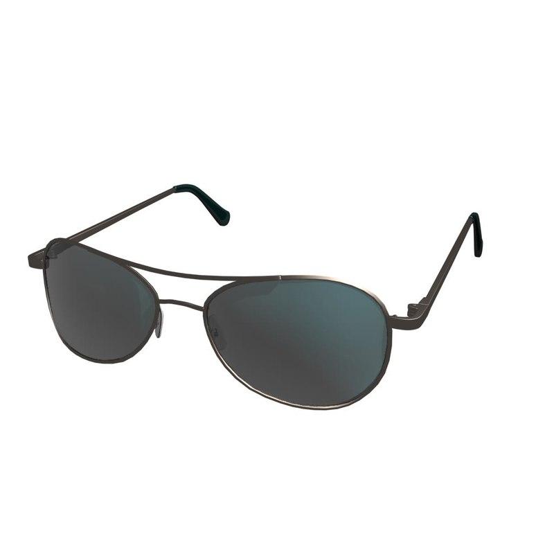 3d eyeglass