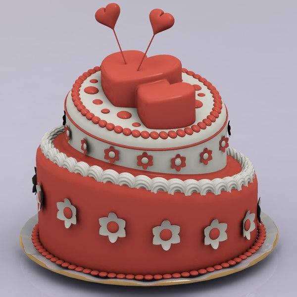 hearth cake max