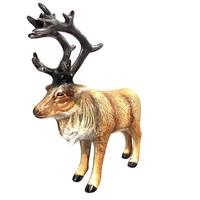 free caribou 3d model