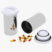 medicine bottle max