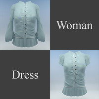 Woman dress collection