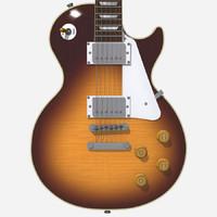 guitar gibson les max