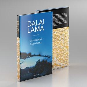 dalai lama book max