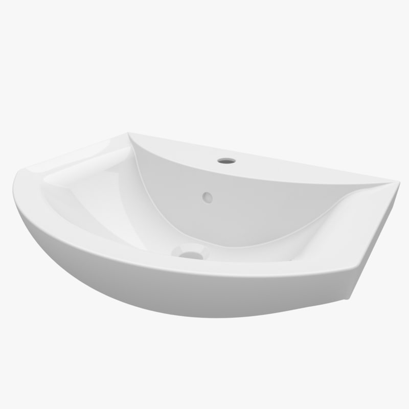 max washbasin 580 290