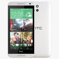htc desire 610 white 3d max
