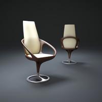 3d manta-chaise
