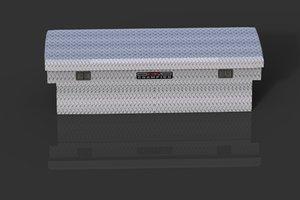 3d truck toolbox model