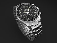 Omega Speedmaster Mens Watch