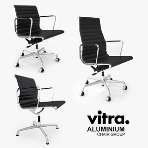 3dsmax vitra office chair